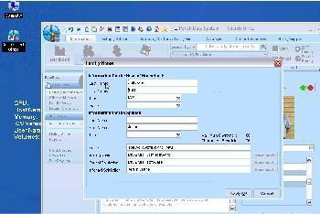 parish data management