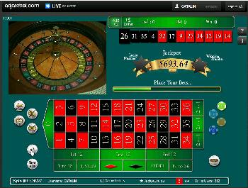 roulette software download