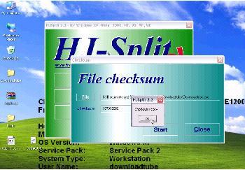 best freeware split pdf file