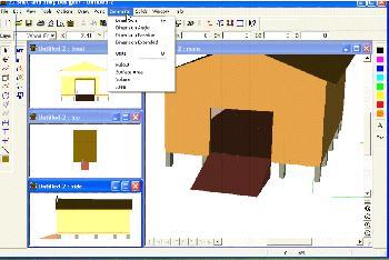 3d shed and shop designer download 3d shed shop for 3d store layout design software