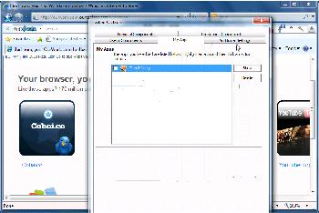 Protect your PC from OurWorld Toolbar or Similar Attack