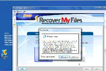 serial number recover my files v5 2.1 free
