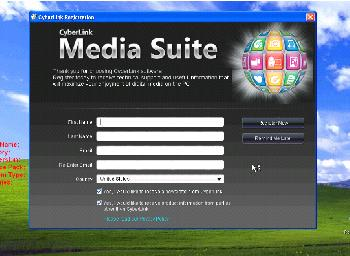 cyberlink media suite essentials co to jest