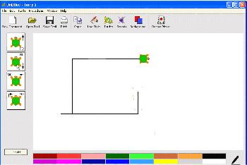 terry the turtle download it is the ideal program to introduce children to logo type applications