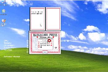 Bangalore Press Calendar 2012 Kannada Free Download