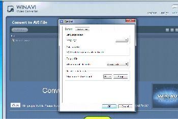 WinAVI iPod/3GP/MP4/PSP Converter full espanol Hola a todos en busqueda de.