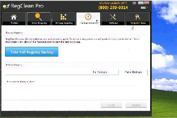 descargar regclean pro 6.2 gratis