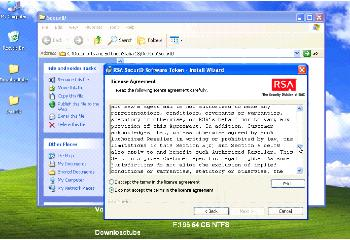 Rsa securid software token download for windows xp : Bitcoin