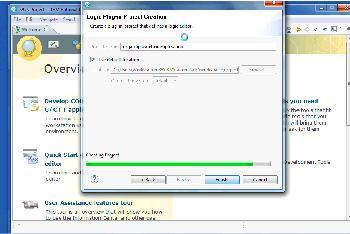 Cobol program to read a file