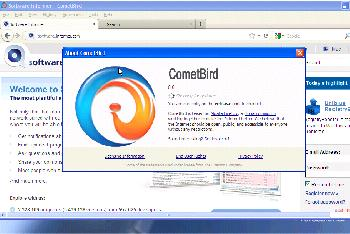 Cometbird Free