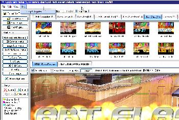 Videofx music video maker online keyboard
