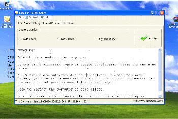 Easy Lan Folder Share License Code