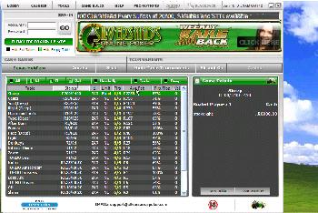 888 pokeri selaing