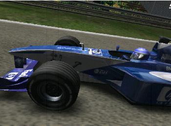 F1 Racing 3d Screensaver 1.0