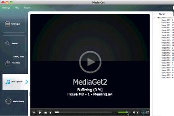 Mediaget 2 Android