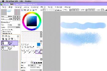 Latest Version Of Paint Tool Sai