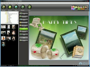 Zc dream photo editor torrent