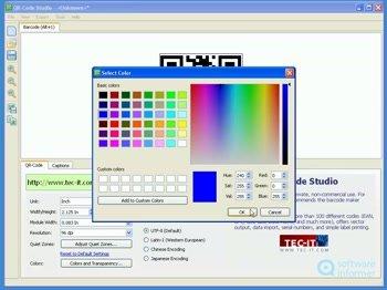 Qr-code Studio - фото 6