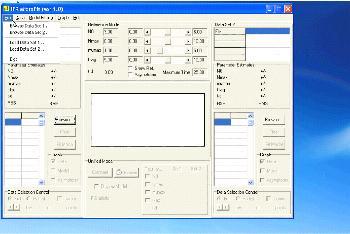 microfit 5.0 software