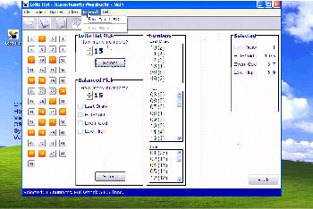 Lotto Hat - Software Informer  Lotto software program Lotto Hat is