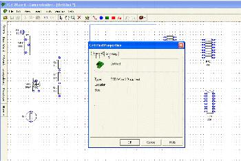 Livewire Amp Pcb Wizard Software Informer Graphic