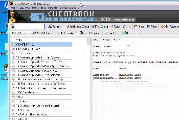 Cheatbook for pc download