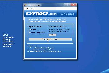 DYMO Scale Manager 1 4 Download (Free)