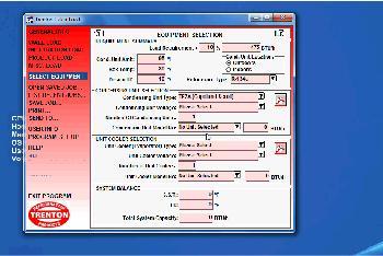 Trenton Calcu-Load 2000 - Software Informer  Trenton