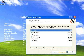 Xming-fonts Download - Component software of the Xming X Server