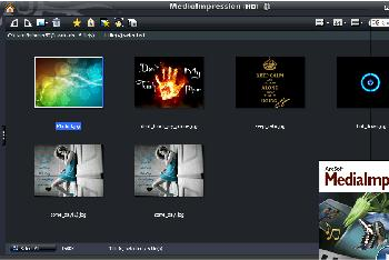 Arcsoft mediaimpression download.