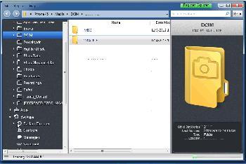 iExplorer 3 2 Download (Free trial) - iExplorer exe