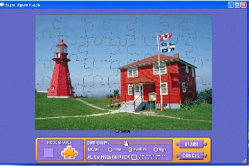 Super Jigsaw Lighthouses Download