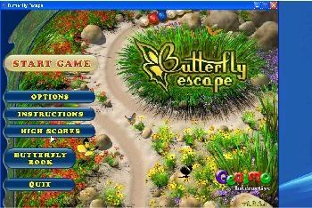 Butterfly escape game download for pc.