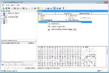 ftk imager 3.4.3