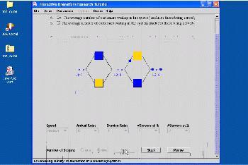 Tutorial software programs