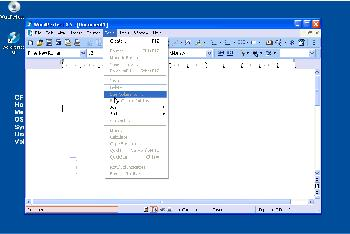 corel wordperfect office x6 indir