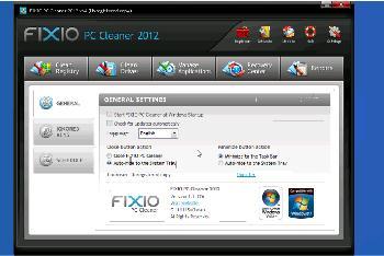 PC CLEANER GRATUIT 2012 TÉLÉCHARGER FIXIO