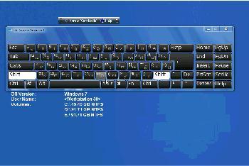Khmer Unicode Keyboard (SBBIC 1 0) 1 0 Download (Free)