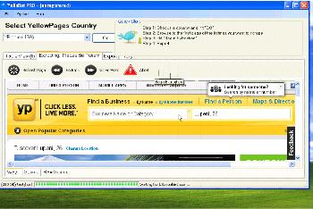 YellaBot PRO Download Free Version (Yellow Pages Scraper exe)