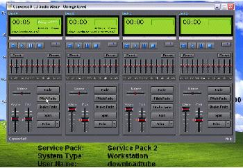 CONVEXSOFT AUDIO TÉLÉCHARGER MIXER DJ