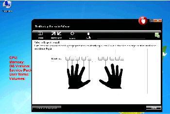 ThinkVantage Fingerprint Download (ctlcntrv.exe)