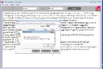 Nhm converter 1. 0 download (free) nhmconverter. Exe.
