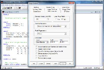 lindo software linear programming free download