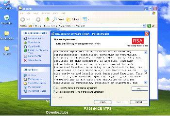RSA SecurID 4 1 Download (Free) - LoginAutomation exe