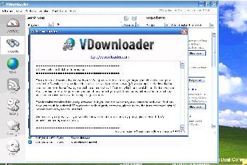 vdownloader free