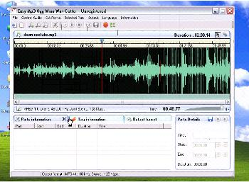 easy audio mp3 wma ogg cutter free download