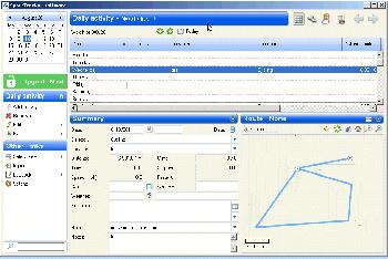 SportTracks 2 0 Download (Free) - SportTracks exe
