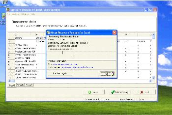 how to open xlsx file in office 2003