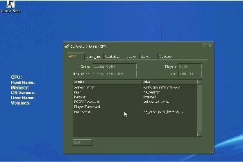 пароль от dedicated server cs