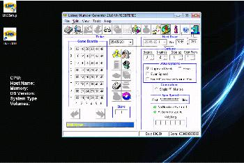 LNG - Lottery Number Generator 3 1 Download (Free trial
